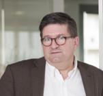 Laurent Meggs. Gardez le contact