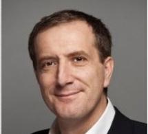 Emmanuel Bloch, Directeur de l'information stratégique de Thales