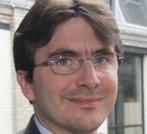 Thibault RENARD Responsable Intelligence Economique, CCI France
