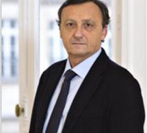 Jean-Michel Icard. Gardez le contact