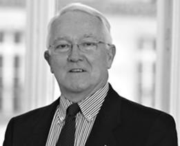 Jean-Pierre Meyer. Président du Cercle K2