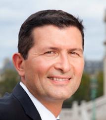 Yvon Martinet, Avocat Associé du Cabinet DS AVOCATS
