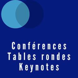 Synthèse du programme Conférences et Débats