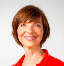 Nicole Tortello Duban. Conseil en stratégie institutionnelle, affaires publiques et communication d'influence. Présidente d'AleVia Conseil
