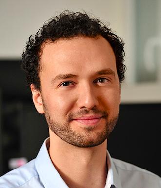 Jean-Christophe Gatuingt, Fondateur de Visibrain
