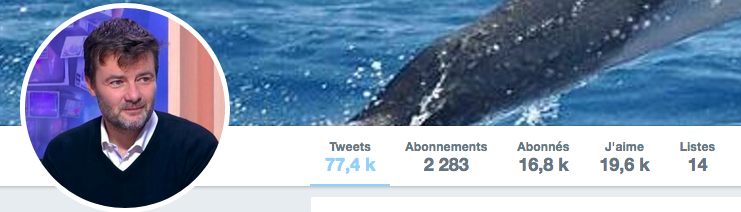 Suivez Olivier Cimelière sur Twitter