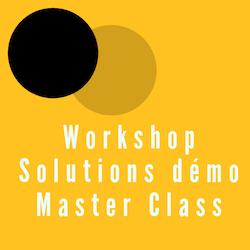 Synthèse du programme Workshops Solutions