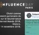 Influence-Day, Evénement partenaire du Forum de la Gouvernance de l'Internet Monde 2018.