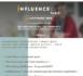 INFLUENCE-DAY. 14 nov. : Téléchargez le programme CONFÉRENCES THÉMATIQUES
