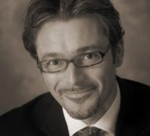 Bertrand Saint-Martin, Vice-Président de Brandwatch en France.