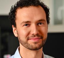 Jean-Christophe Gatuingt, co-Fondateur de Visibrain