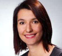 Lea Christophle. Sales Manager Talkwalker - France